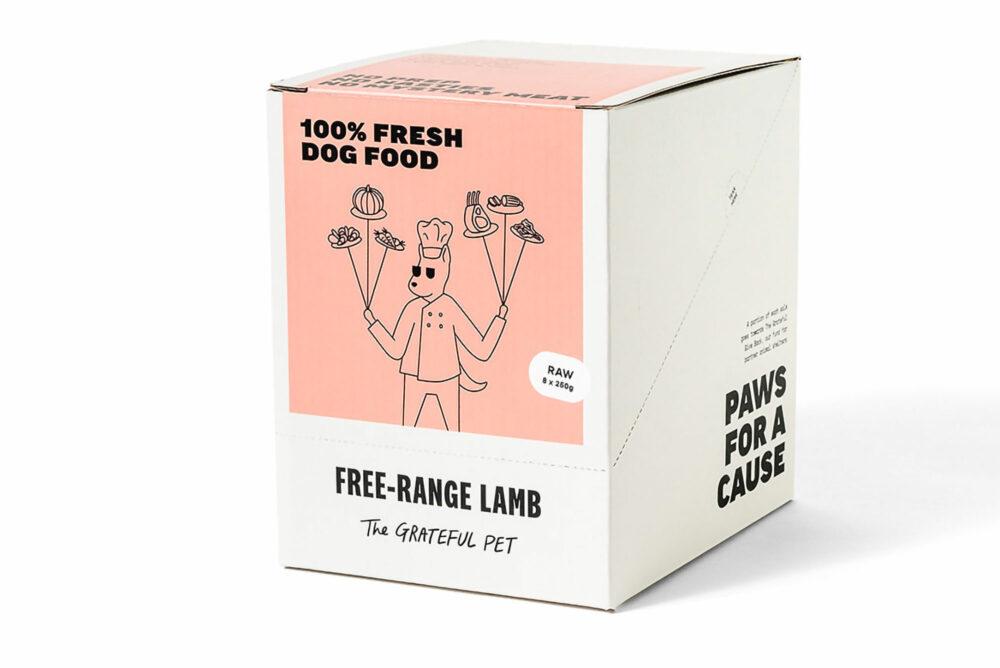 Raw-Free-Range-Lamb box