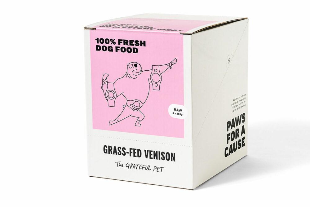 Raw-Grass-Fed-Venison box