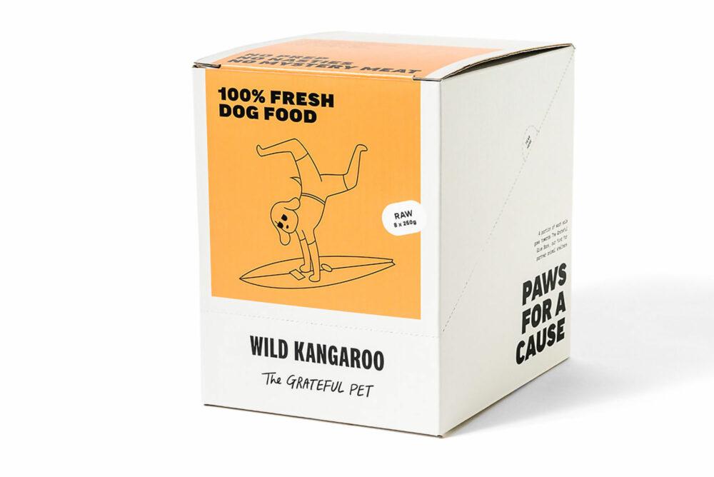 Raw-Wild-Kangaroo box