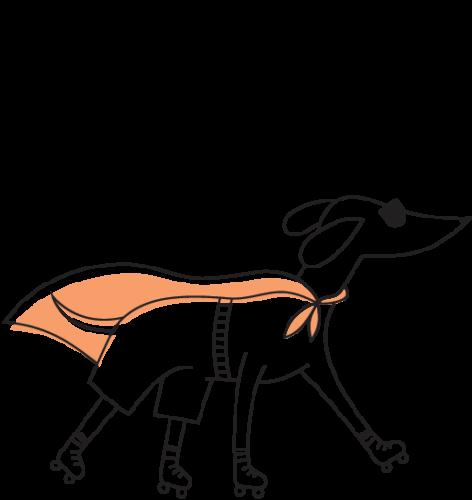 Species Appropriate illustration